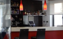 Bar - Restaurante - Hotel Carril